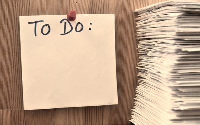 What To Do When Your Task List Doesn't Work